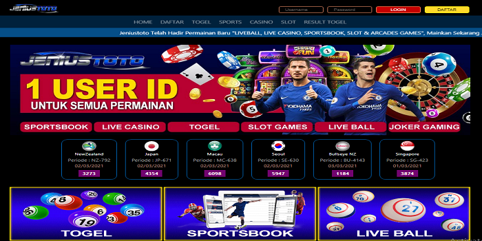 Net Wagering Establishment Video Gaming