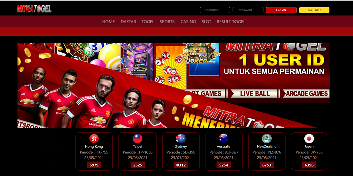 All-in-One Toto HK Sportsbook, Casino & Poker Site for France & UK