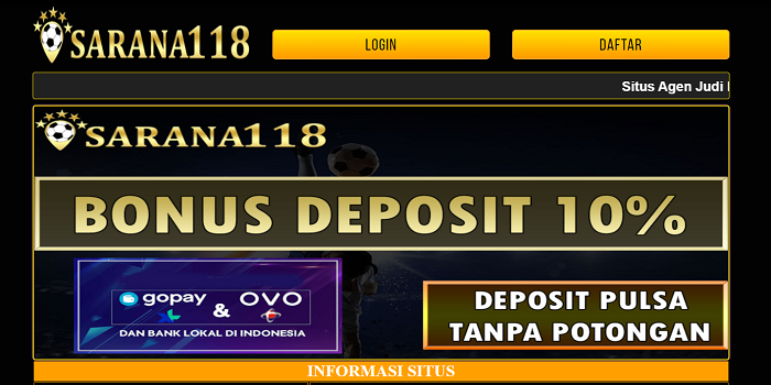 THE QUESTION OF TRUST AND OF ONLINE AGEN BOLA GAMBLING