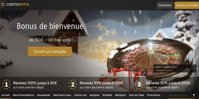 How to Play Keno at casinoextra.fr