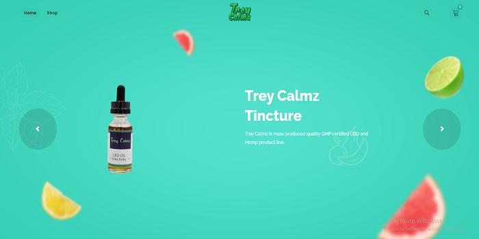 Cbn And Cbg – By Treysongz Cbd | Treysongz Hemp | Trey Songz Massage Oil | Trey Calms